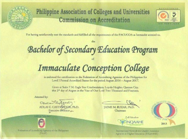 PACUCOA-College-Secondary-Education-2